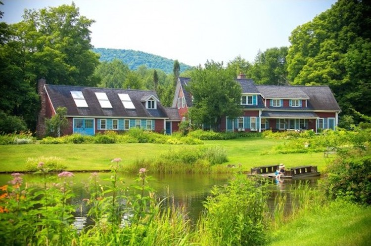 Moving to morrisville vt pall spera company realtors for Home builders in vermont